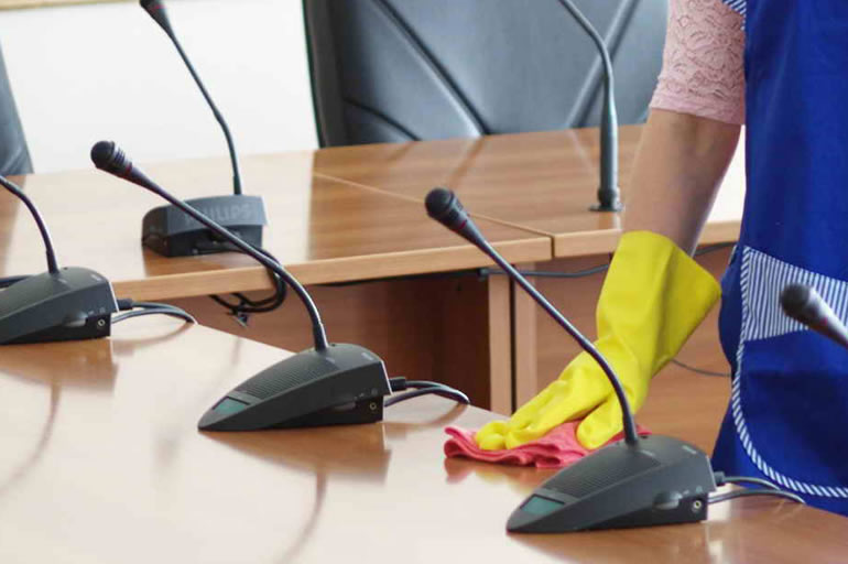 Best Chicago Commercial Cleaning Services