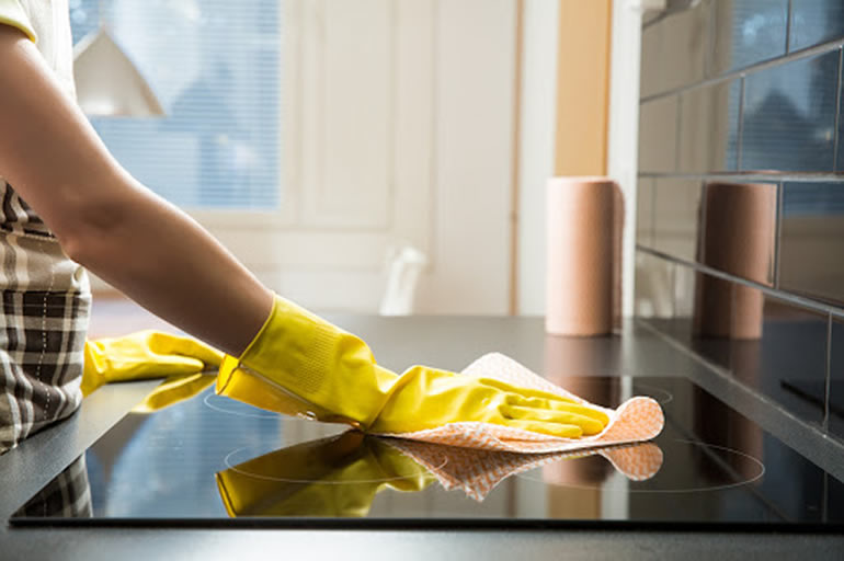 Best Residential Cleaning Maid Service Chicago